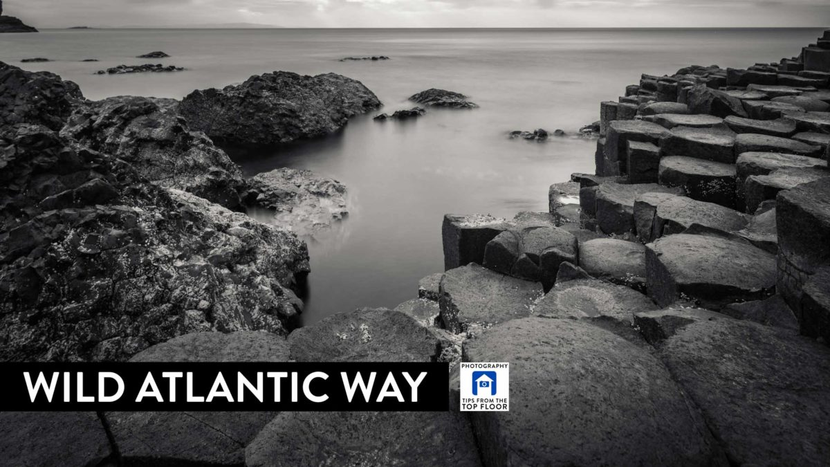 839 The Wild Atlantic Way