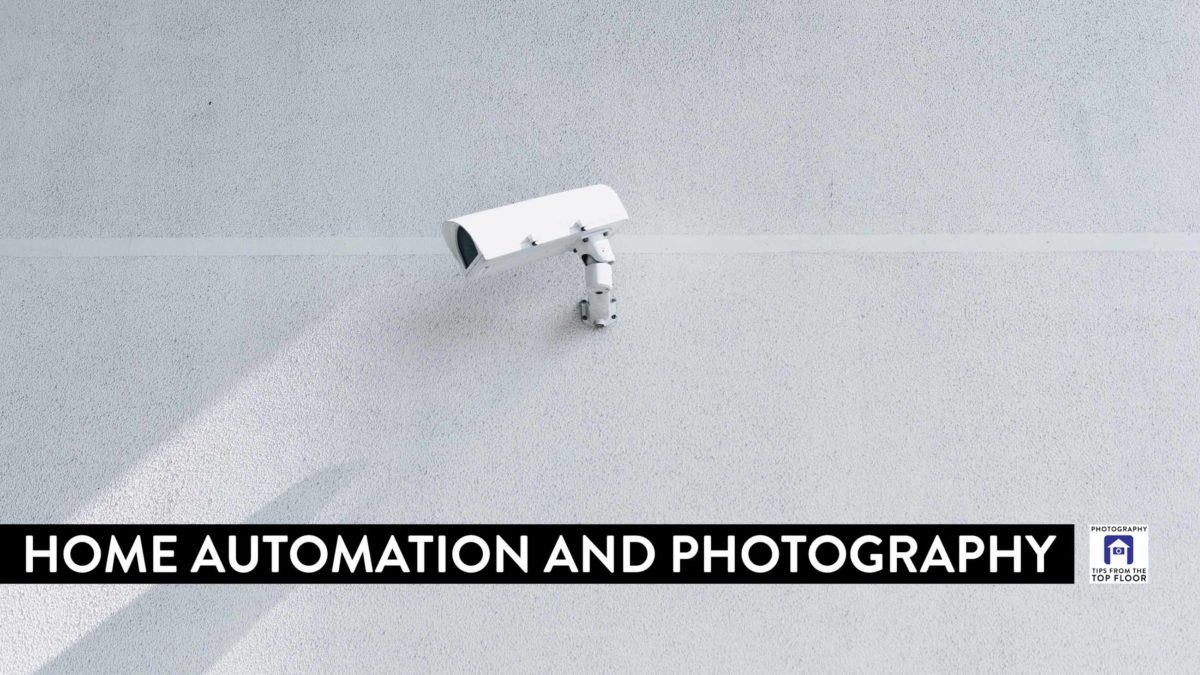 869 Home Automation and Photography