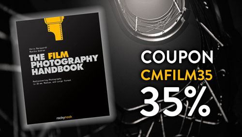 Photography tips from the top floor the show about all things save 35 on the film photography handbook using coupon code cmfilm35 fandeluxe Image collections