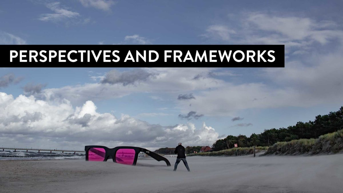 880 Perspectives and Frameworks
