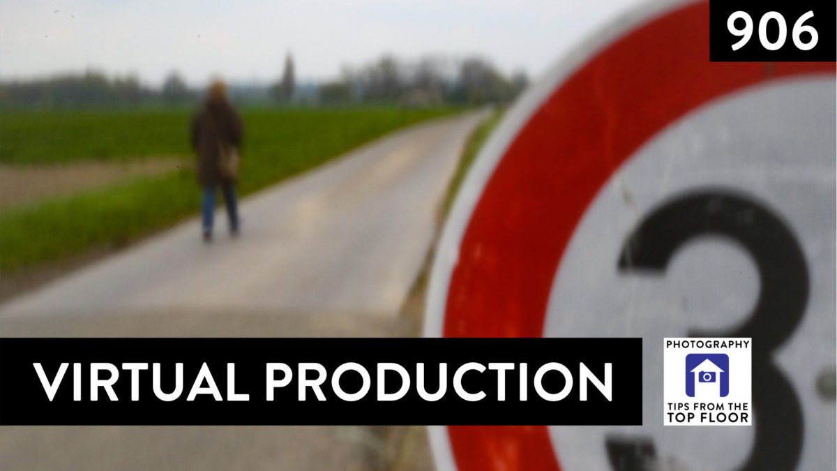 906 Virtual Production